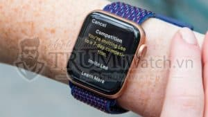 Những tin đồn rò rỉ mới nhất về Apple Watch Series 5