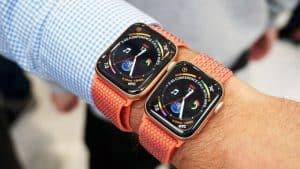 Khám phá bộ sưu tập mặt đồng hồ Apple Watch & Tính năng của chúng