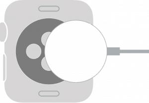 sac apple watch series 3 300x208 - Hướng dẫn cách sạc pin cho Apple Watch đúng cách hạn chế chai pin