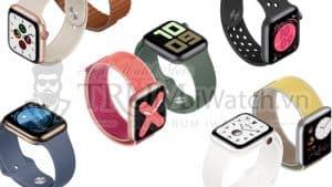 Apple Watch Series 5 chính thức ra mắt: Có gì mới? Giá bán bao nhiêu?