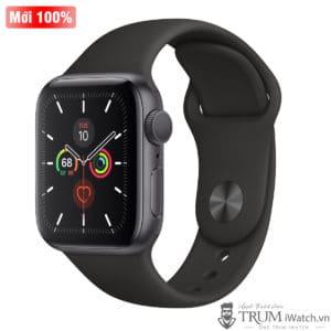 Apple Watch Series 5 40mm Nhôm (GPS) - New 100% (Chưa Active)