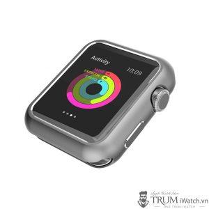 Ốp nam châm cho Apple Watch (Nhôm nguyên khối)
